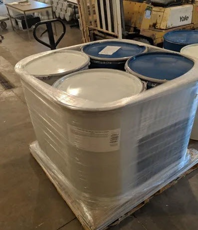 Material Barrels for Liquid Silicone Injection Molding